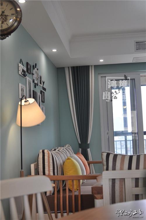 【实景案例】太仓望府139㎡简美混搭风,打造温馨浪漫的四口之家